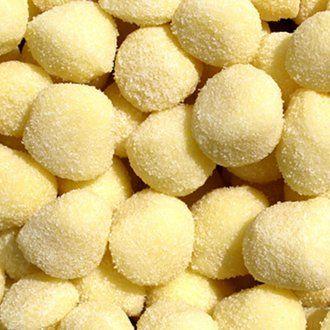 Ricetta Gnocchetti limone e basilico (Primi piatti) [VeganHome]