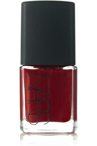 red the classic beauty shade is making a big comeback this winter