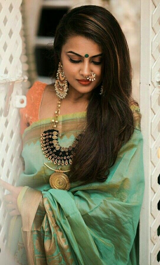 #beautiful #indian #ethnic