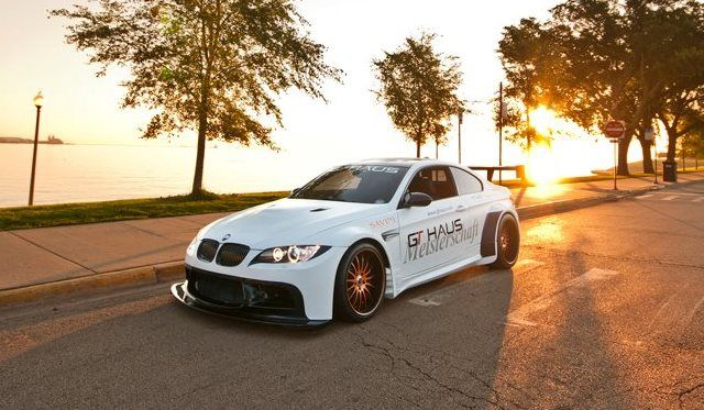 Gthaus Wide Body Bmw E92 M3 Bmw Body Kits Pinterest Bmw
