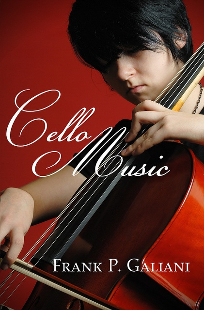 cello music by Jo Naylor, via Flickr