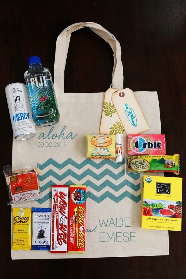 Wedding Gift Bags San Francisco : ... Gift, Nifty Gifty, Parties Ideas, Diego California Specialty, San