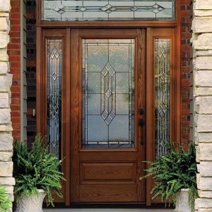 18 best classic craft mahogany collection images on for High end exterior doors
