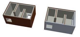 Afbeeldingsresultaat voor baffle box