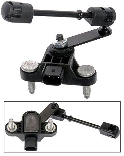 APDTY 035372 Air Ride Suspension Auto-Leveling Height Level Sensor Front Right For 2003-2006 Ford Expedition / 2003-2006 Lincoln Navigator (Replaces Ford 3L1Z5359AA, 5L1Z5359AA, 6L1Z5359CC, 6L1Z5359A). For product info go to:  https://www.caraccessoriesonlinemarket.com/apdty-035372-air-ride-suspension-auto-leveling-height-level-sensor-front-right-for-2003-2006-ford-expedition-2003-2006-lincoln-navigator-replaces-ford-3l1z5359aa-5l1z5359aa-6l1z5359cc-6l1z5359a/