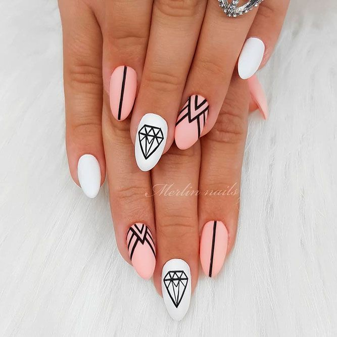 35+ Totally Hip Summer Nail Designs Your Friends Will Envy