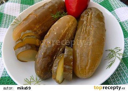 Rychlokvašky recept - TopRecepty.cz