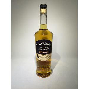 Bowmore 1997-2014 Hand Filled Cask