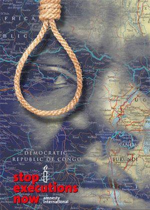 Chaz Maviyane-Davies_Stop Executions Now