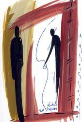 Paintings 2012 - Michalis Kotsaris Art