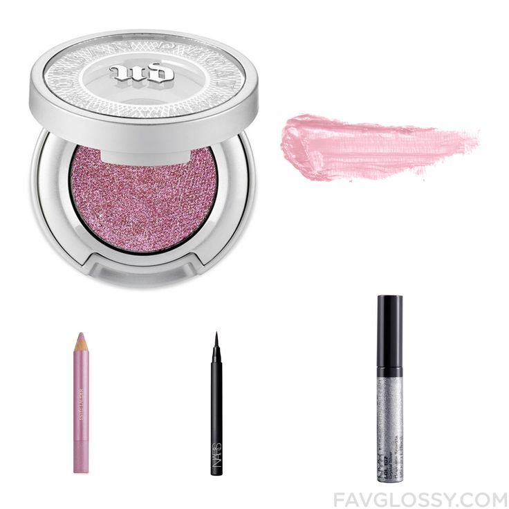 Makeup Wishlist Including Urban Decay Eyeshadow Moisturizing Lipstick Nyx Eyeliner And Estee Lauder Eyeshadow From November 2016 #beauty #makeup