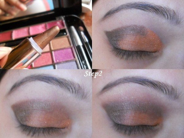 Eyes Makeup Tutorial-2