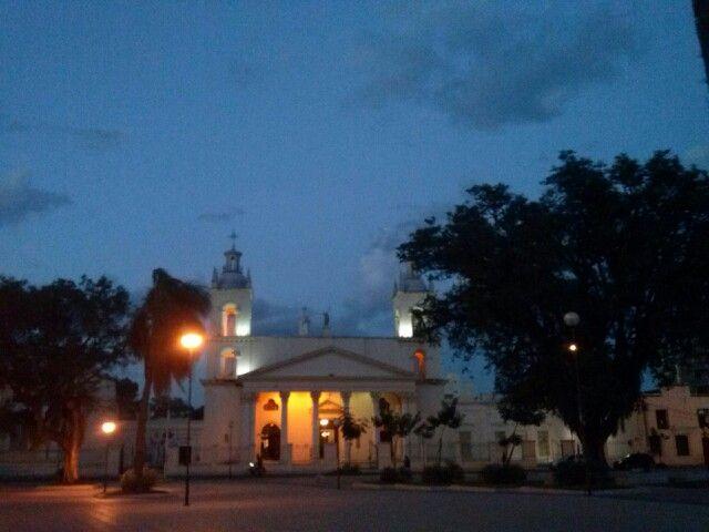 Iglesia Catedral de Corrientes