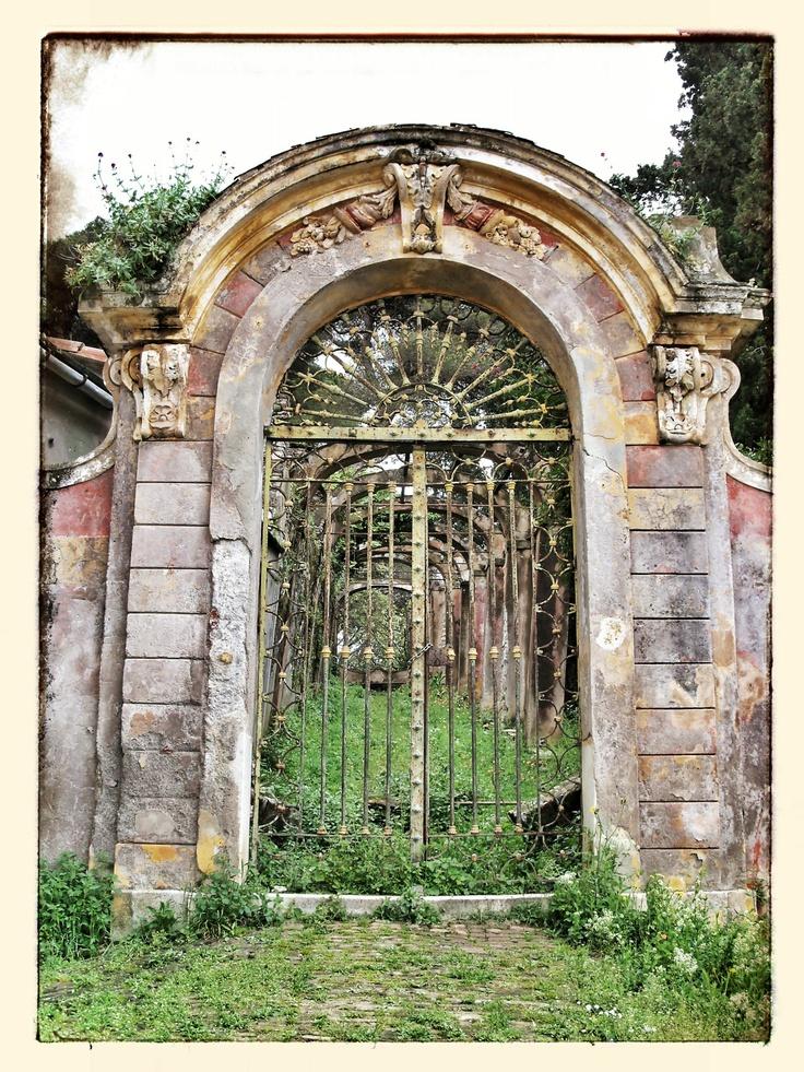 San Giacomo di Corte - Santa Margherita Lingure - Italy
