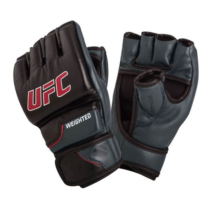 Designed to increase strength and speed of fitness and MMA techniques, these gloves are made for solo training. As your body becomes accustomed to the added weight, speed and power increases when you