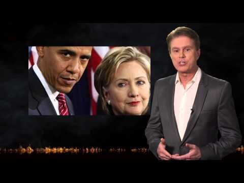 Video: According to Title 18, Ch. 101 of U.S. Code, Hillary Clinton Is Disqualified from Being President | Western Free Press