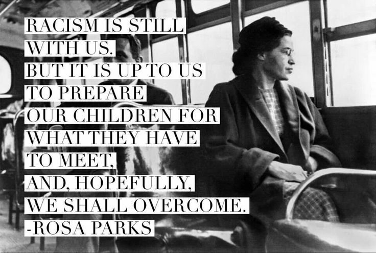 Rosa Parks Quotes | Pin it Like Image