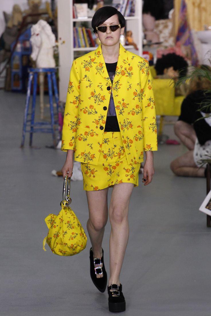 Ashley Williams Spring 2017 Ready-to-Wear Fashion Show