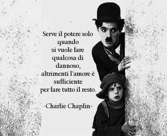 charlie chaplin essay thesis