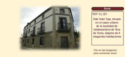CL321 http://www.lancoisdoval.es/casas-rurales-en-venta.html