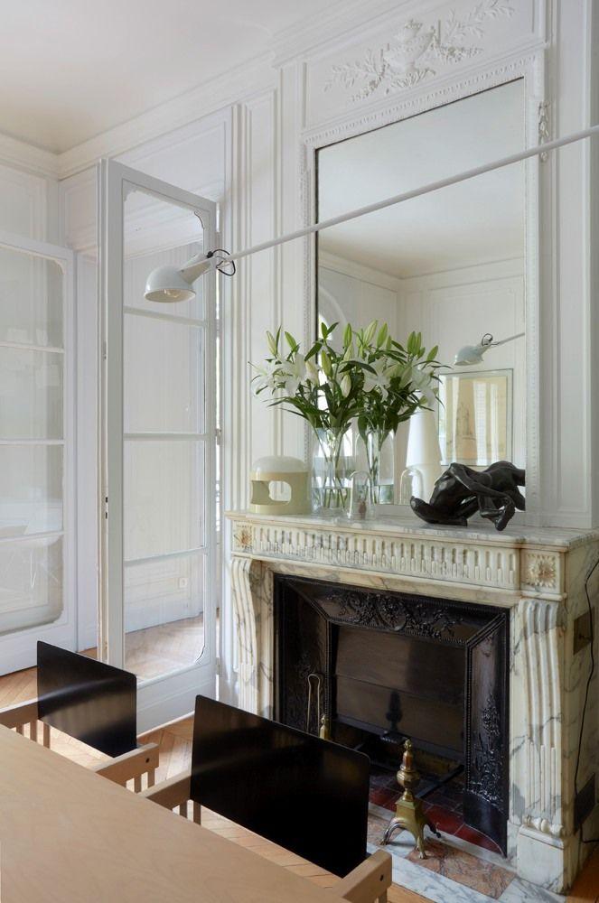 397 Best Fireplace Mantels Artwork Images On Pinterest