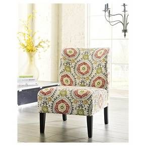 Honnally Accent Chair - Ashley Furniture : Target