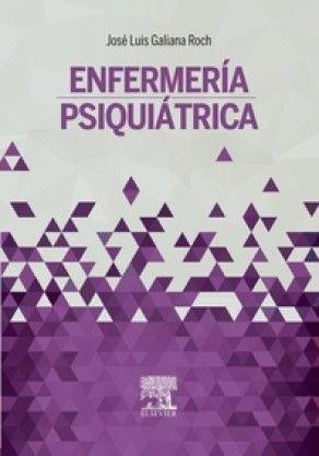 Enfermería psiquiátrica. http://tienda.elsevier.es/enfermeria-psiquiatrica-pb-9788490226810.html