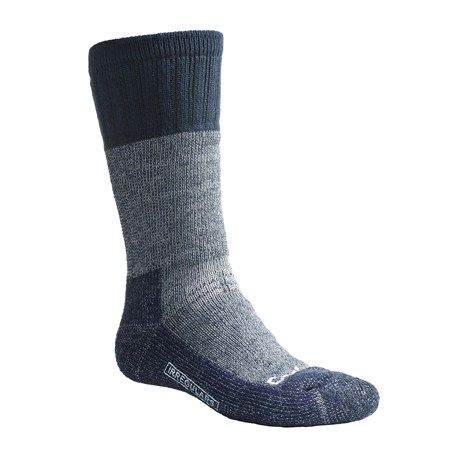 Carhartt Extreme Cold Weather Boot Socks - Heavyweight (For Men) in Navy