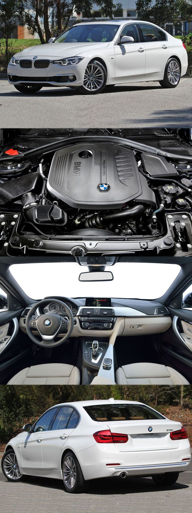 A LOW DOWN ON THE BMW 318I Get more information at: https://www.bmwengineworks.co.uk/blog/low-down-bmw-318i/