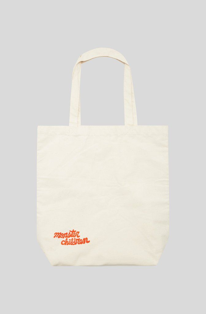 Thomas Campbell Tote. A tote is one of the most useful things you can own. Unlike many other rude accessories (looking at you, aviators), it's a completely mellow addition to your person that you can take anywhere and everywhere. Double-sided so you're always looking fly from every angle, complete with Thomas Campbell graphic. Great for one and all.  8oz cotton canvas tote bag. Exclusive Thomas Campbell graphic on each side. Bag measures 40cm x 40cm x 10cm.