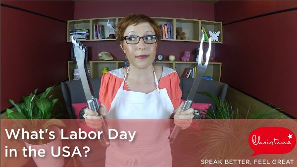 What's Labor Day in the USA?
