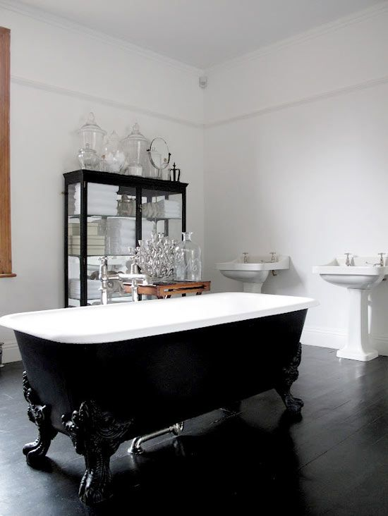 104 best CLAW FOOT TUBS I DO LOVE MINE images on