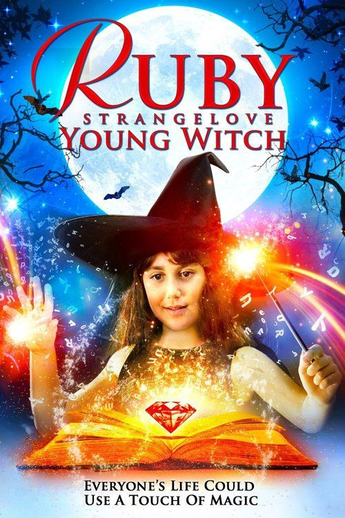 Watch Ruby Strangelove Young Witch Full Movie Online