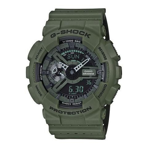 G-Shock GA110LP Watch