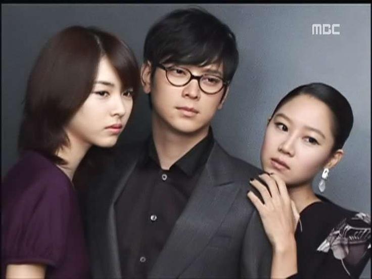 """Kang Dong Won photo shoot for movie """"M"""""""