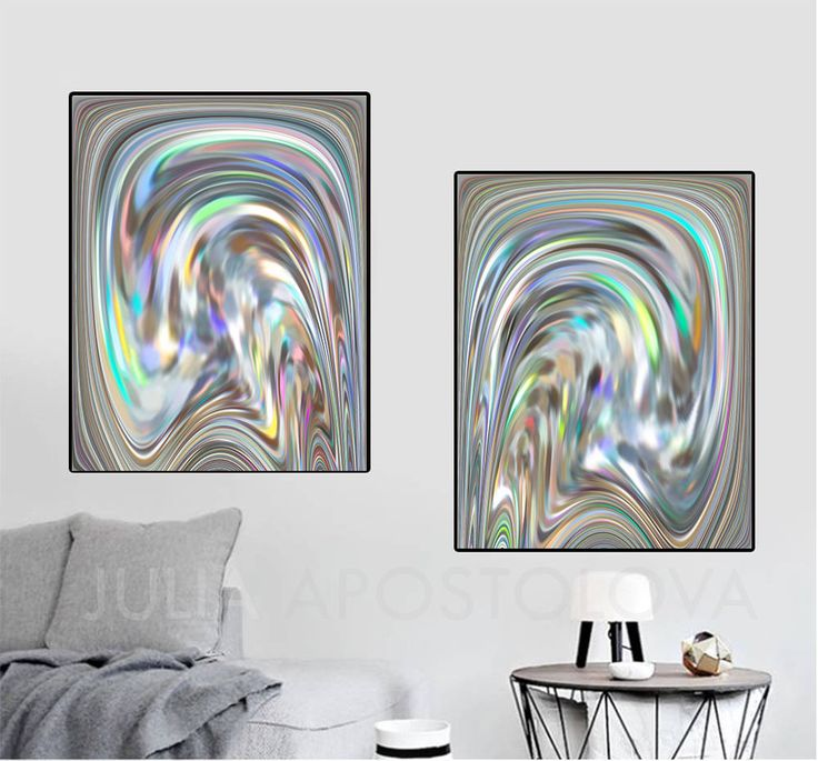 #Modern #WallArt #SetofTwo #Prints #Silver #Grey #Rainbow #Metalic #Set of #Two #Print #Color #WallArt #SilverPrint #Art #Decor #Abstract #prints #setoftwo #setof2 #paintings #abstractart #abstractprints #contemporary #printable #interior #design #homedecor #homedecorideas #homedecoration