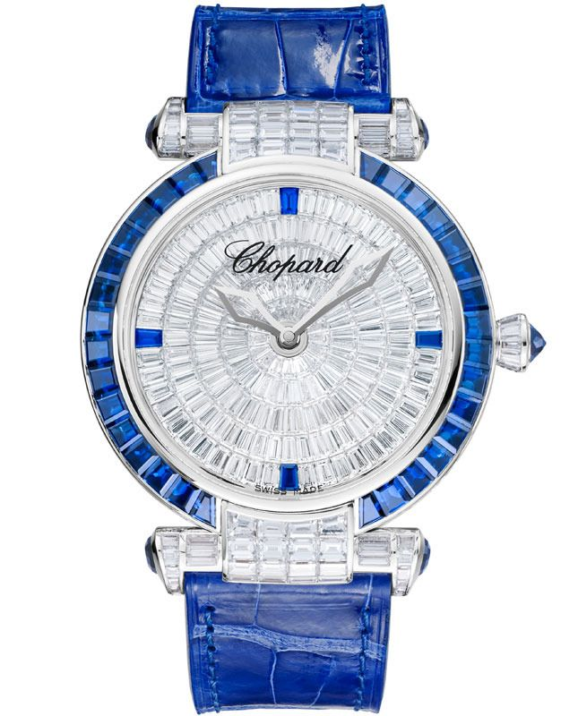 Chopard _____________________________ Reposted by Dr. Veronica Lee, DNP (Depew/Buffalo, NY, US)