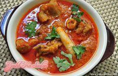 Gosht ka Saalan (Mutton Gravy) ~ Yes I can cook