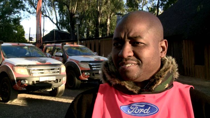 Ford Ranger Odyssey Introductions Part 3