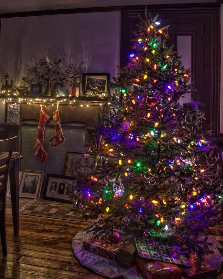 christmas tree shop lights