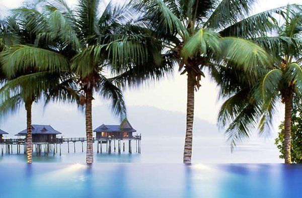 Worlds best over water bungalows- ya know, for when I have money, or marry someone with it.