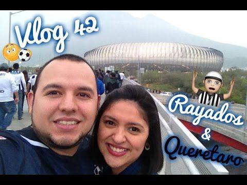 Monterrey vs Querétaro 4 - 1 Jornada 9 Liga MX 2017 Resumen HD | VLOG 42...