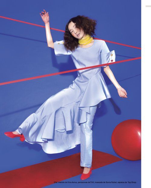 VIVA AVIVA | stylist: Roberta Basilio