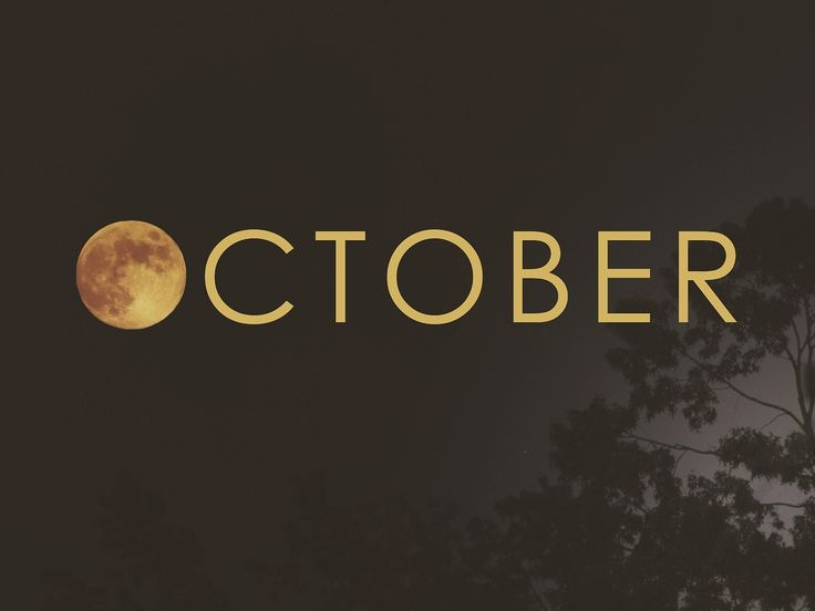 "sylvia-wolf: "" October 8th will be the total eclipse of a full moon. It is also the Blood Moon. "":"