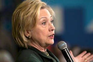 The left's absurd Hillary hate: Why this ridiculous anti-Clinton crusade needs to stop