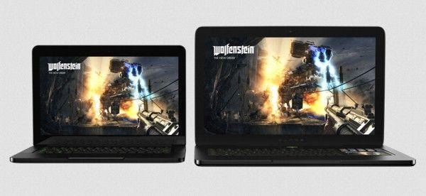 """Razer renueva sus portátiles para gamers """"Blade"""" y """"Blade Pro"""" de 14 y 17.3 pulgadas respectivamente."""