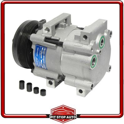 cool New CO 101730C ( 4F2Z19703AB ) 99-03 Ford Windstar04-07 Monterey AC Compressor - For Sale View more at http://shipperscentral.com/wp/product/new-co-101730c-4f2z19703ab-99-03-ford-windstar04-07-monterey-ac-compressor-for-sale-2/