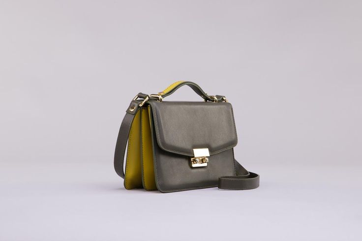 Bag: Faye by #AgataHandbags
