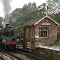 Pickering town blog