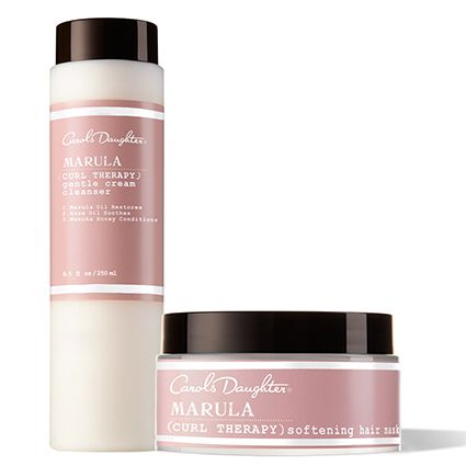 Natural Hair Care, Natural Beauty Products, Natural Skincare - Carol's Daughter - Marula Curl Therapy Duo